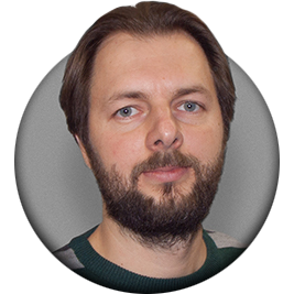 Pavel Chernobrov