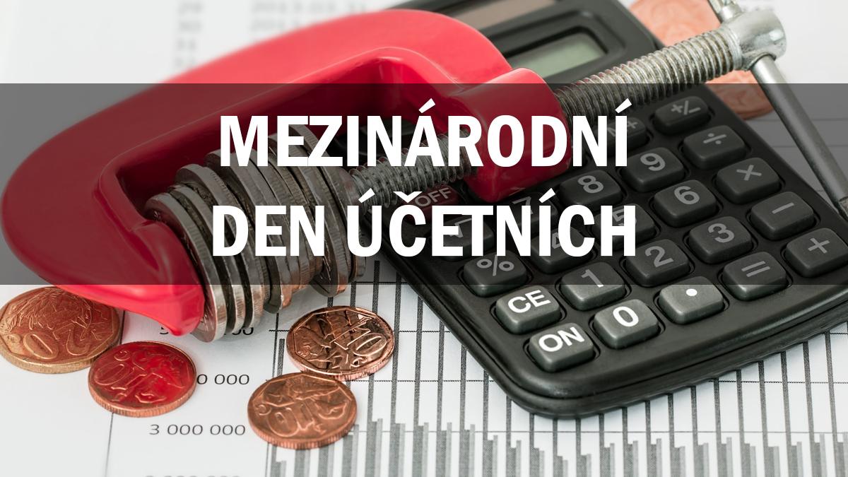 Mezinárodní den účetních